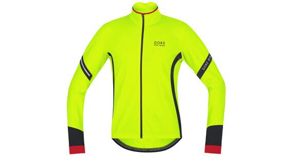 GORE BIKE WEAR Power 2.0 Thermo Jersey Men neon yellow/black